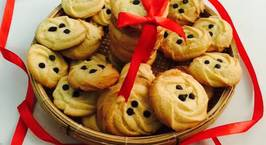 Hình ảnh món Chocolate chips cookies