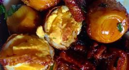 Hình ảnh món Thịt kho Tàu( Shanghai Braised Meat)
