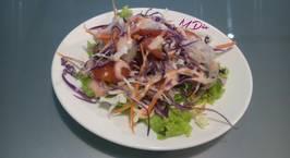 Hình ảnh món Salad mexico