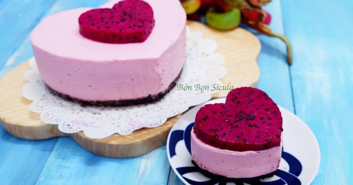 Bánh Cheesecake Thanh Long