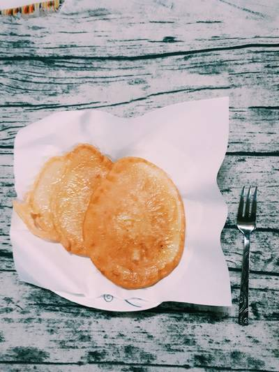 Bánh bột mì thần thánh
