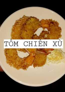 Tôm Chiên Xù by KAT