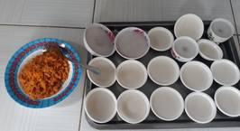 Hình ảnh món Bánh Bèo Chén