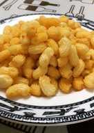Snack nui bơ tỏi