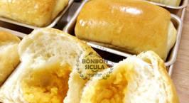 Hình ảnh món Bánh mì sữa mềm nhân phô mai Cheddar