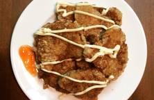 Thịt chiên kiểu Nhật
