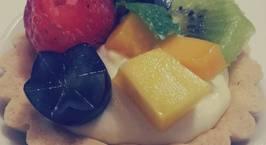Hình ảnh món Fruit Tart