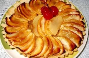 Bánh Tarte Táo (Apple Tarte)