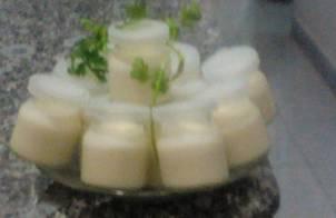 Sữa chua nhà làm đơn giản(con men sữa chua)