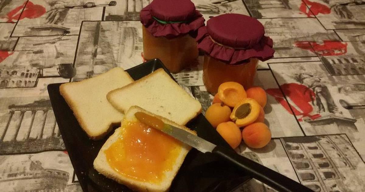 Cách làm mứt mơ (apricot Jam)