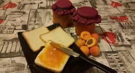 Hình ảnh món Cách làm mứt mơ (apricot Jam)