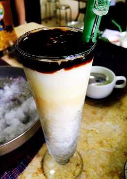 Sữa chua Cofffee