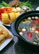 Lẩu Thái Chay