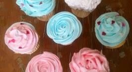 Hình ảnh món Vanilla Cupcakes
