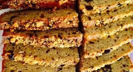 Hình ảnh món Oreo Butter Cake