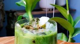Hình ảnh món Green coffee