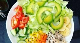 Hình ảnh món Salad giảm cân
