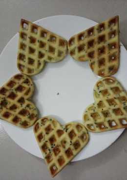 Bánh kẹp mè
