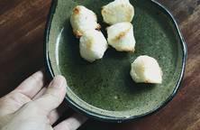 Coconut Macaroons (source Imadethisdish)