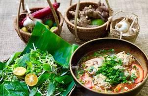 Bún Riêu Nha Trang
