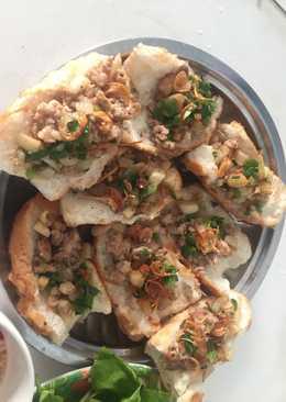 Bánh mì hấp (Sài Gòn)