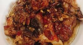 Hình ảnh món Sườn xào chua ngọt(Làm bằng nhiều cách)
