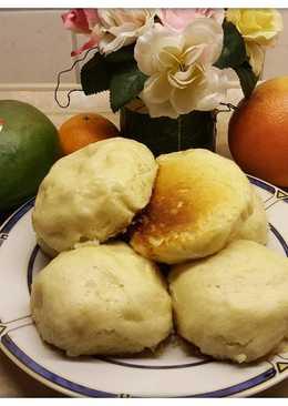 Bánh Bao áp chảo