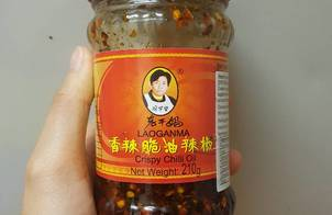Cách làm ớt chưng Tàu (chili oil)