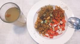 Hình ảnh món Low Carb Dinner Eat Clean