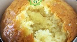 Hình ảnh món Muffin cơ bản cho người mới học làm bánh! (Basic muffin)