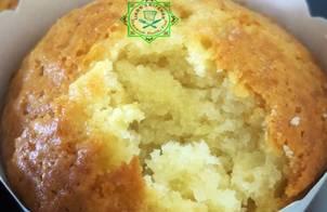 Muffin cơ bản cho người mới học làm bánh! (Basic muffin)