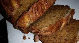 Hình ảnh món Banana bread (bánh mì chuối)