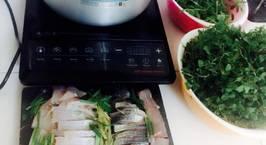 Hình ảnh món Lẩu cháo cá