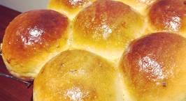 Hình ảnh món Bánh mì nhân phô mai hương thảo