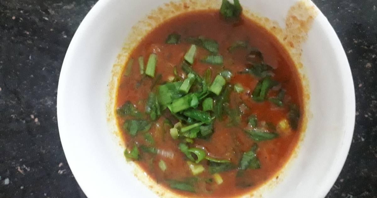 Nước sốt giả sốt cà chua ngon dễ làm không béo