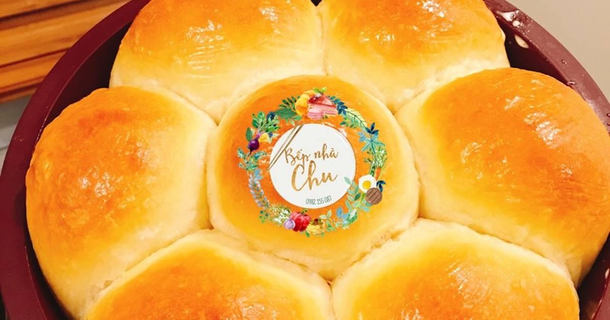 Bánh mỳ Hokkaido