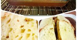 Hình ảnh Bánh Bò Khóm Nướng