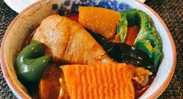 Hình ảnh món Cà Ri Gà Kiểu Thái (Thai Red Chicken Curry)?