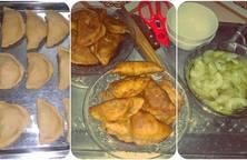 Bánh Gối Homemade