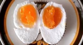 Hình ảnh món Mùa xuân ai đi hái hoa, còn em đi muối trứng vịt