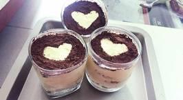 Hình ảnh món Tiramisu - Cake for lovers
