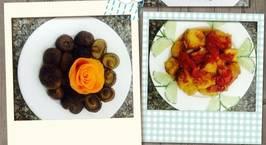 Hình ảnh món Một bữa cơm chay đơn giản (Part 4)
