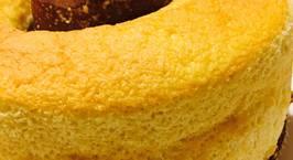 Hình ảnh món Học làm bánh chiffon