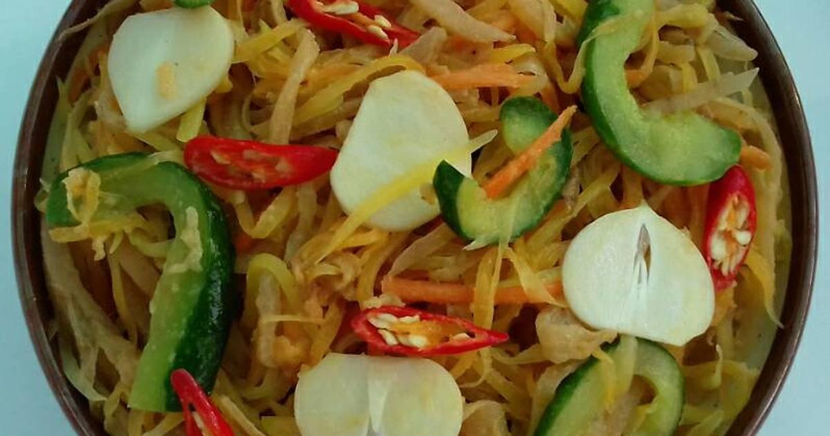 Mắm Thái Chay