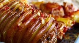 Hình ảnh món Khoai tây bỏ lò (roasted potatoes)