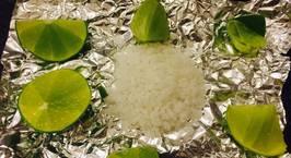 Hình ảnh món Hãy dùng muối chanh để làm sạch ruột và nấu món đăng cookpad thoải mái
