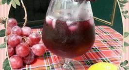 Hình ảnh món Nuớc uống hoa Atiso đỏ
