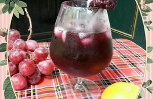 Nuớc uống hoa Atiso đỏ