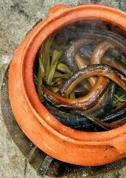 Lươn làm biếng