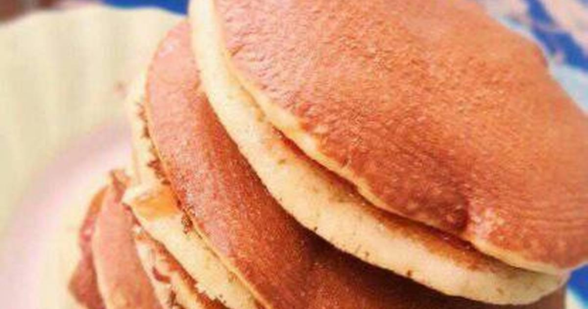 Hướng dẫn cách làm bánh rán Doremon nhân Socola